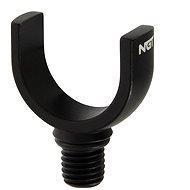 NGT Profiler U Rest Black 25mm - Rohatinka
