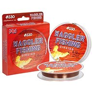 Asso Waggler Fishing 0,18mm 2,7kg 150m - Vlasec