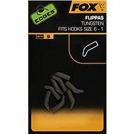 FOX Flippas Size 6-1 Tungsten 8pcs