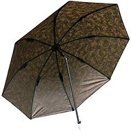 FOX 45ins Camo Brolly - Deštník