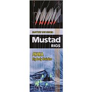 Mustad Piscator Rig T80 Velikost 4 - Návazec