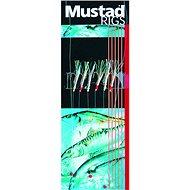 Mustad Fishskin Bi-Color T81 Velikost 4 - Návazec
