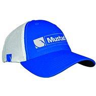 Mustad Trucker Cap Blue - Kšiltovka