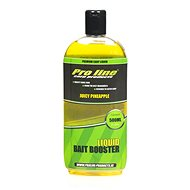 Pro Line Liquid Bait Booster Juicy Pineapple 500ml - Booster