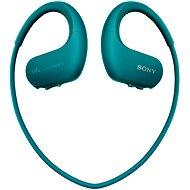 Sony WALKMAN NWW-S413L modrý - MP3 přehrávač