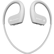 Sony WALKMAN NWW-S623W bílý - FLAC přehrávač