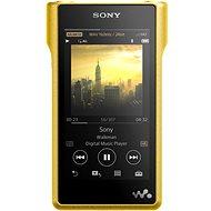 Sony Hi-Res WALKMAN NW-WM1Z + sluchátka MDR-Z1R - FLAC přehrávač