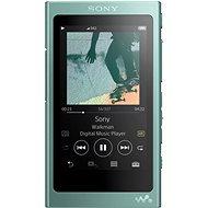 Sony NW-A45G zelený - FLAC přehrávač