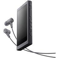Sony NW-A45HNB černý - FLAC přehrávač