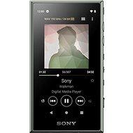 Sony MP4 16GB NW-A105L zelený - MP4 přehrávač