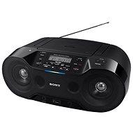 Sony ZS-RS70BTB - Radiomagnetofon