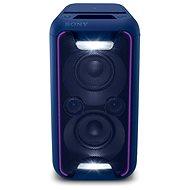 Sony GTK-XB5 modrá - Bluetooth reproduktor