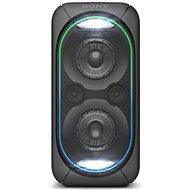 Sony GTK-XB60B - Bluetooth speaker