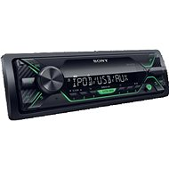Sony DSX-A212UI - Autorádio