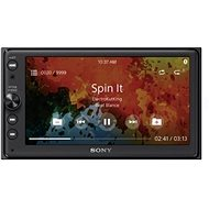 Sony XAV-AX100C - Autorádio