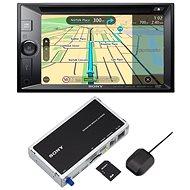 Sony XNV KIT651 - Autorádio