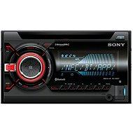 Sony WX-900BT - Autorádio