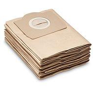 KÄRCHER Papírové filtrační sáčky 5ks pro WD 3 - Sáčky do vysavače