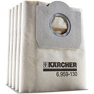 Kärcher Filtrační sáčky do vysavače pro řady WD 3 - Sáčky do vysavače