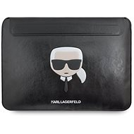 Karl Lagerfeld Sleeve for MacBook Air/Pro - Laptop Case