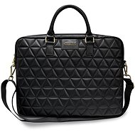 "Guess Quilted for Notebook 15 ""Black - Laptop Case"