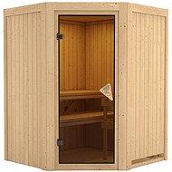 Karibu Larin - Finská sauna
