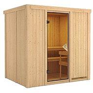 Karibu Bodin - Finská sauna