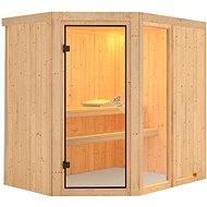 Karibu Fiona 1 - Finská sauna