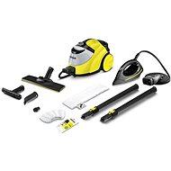 KÄRCHER SC 5 EasyFix (yellow) Iron Kit