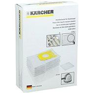 KÄRCHER  VC 6 - Filtry