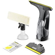 KÄRCHER WV 5 Plus N Black Edition - Window Vacuum Cleaner