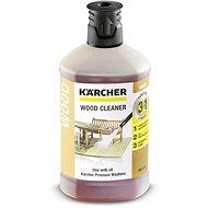 KÄRCHER Čistič dřeva 3-in-1 - Chemie pro tlakové myčky