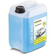 KÄRCHER Autošampon 10 l - Chemie pro tlakové myčky