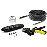 Kärcher Pipe and Guttering Cleaning Kit (20m) - Cleaning Kit