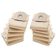 Kärcher Papírové sáčky 10 ks (pro T 9/1 BP) - Sáčky do vysavače