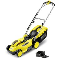 Kärcher LMO 18-36 Battery 18V (Without Battery) - Cordless Lawn Mower