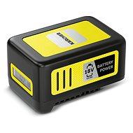 Kärcher Baterie Li-Ion 18 V/5,0 Ah - Akumulátor