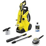 Kärcher K 4 Power Control Car - Vysokotlaký čistič