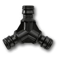 Kärcher Trojcestná spojka - Spojka na hadici