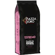 Piazza d' Oro Estremo, zrnková, 1000g - Káva