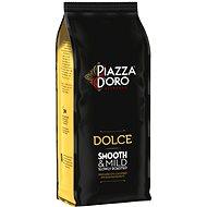 Piazza d´Oro Dolce, zrnková, 1000g - Káva