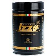 Izzo Gold, zrnková, 250g - Káva