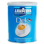 Lavazza Decaffeinato, mletá, 250g - Káva