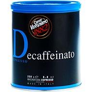 Vergnano Decaffeinato, mletá, 250g - Káva