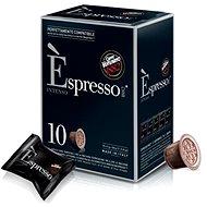 Vergnano Espresso Intenso 10ks - Kávové kapsle