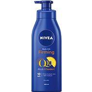 NIVEA Firming Body Lotion Dry Skin Q10 Plus 400 ml - Tělové mléko