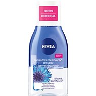 NIVEA Double Efect Make-up Remover 125 ml - Odličovač
