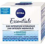 NIVEA Moisturizing Day Creme 50 ml - Pleťový krém