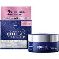 NIVEA Cellular Anti-Age noční 50 ml - Pleťový krém