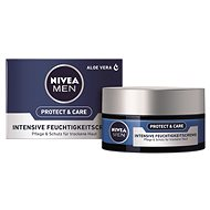 NIVEA MEN Protect & Care 48H Moisturising Face Cream 50 ml - Pánský pleťový krém